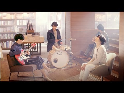 "flumpool ""とある始まりの情景〜Bookstore on the hill〜"" Music Video"