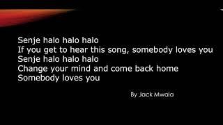 Sauti Sol Suzanna Official Lyrics