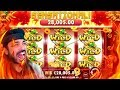 Download Video 🔴 LIVE CASINO up to $40/Spin in HIGH LIMIT Slots Machines
