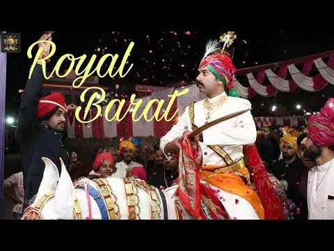 The Rajput Barat Song - For Royal Rajput Family