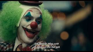 JOKER - Teaser Trailer | Dự kiến khởi chiếu ngày 4.10.2019