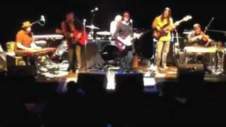 """Oklahoma Sawyer"" @KesslerTheater December 2, 2011"