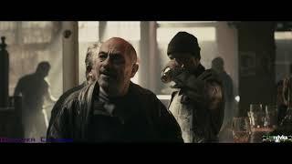 Наркоманские Глаза ... отрывок из фильма (Рок-н-рольщик/RocknRolla)2008