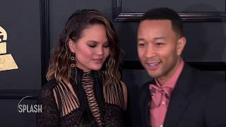John Legend: I just can't say no | Daily Celebrity News | Splash TV