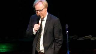 Adam Savage about Jamie (W00tstock 2.3, part 30/45)