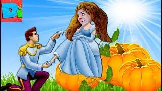 Барбоскины Стать Золушкой Пародия Didika Tv Веселые Приключения Счастливые Детки