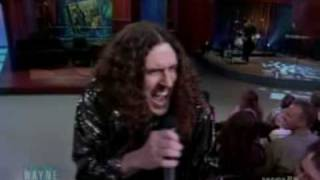 Watch Weird Al Yankovic Wanna B Ur Lovr video
