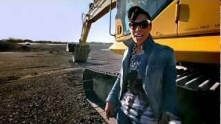 Zaho - En avant ma musique BootleG [Clip Officiel]