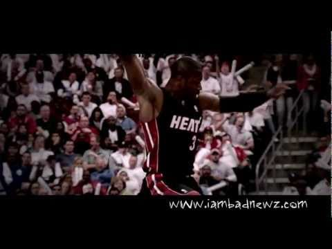 """2011 NBA Playoffs: Round One """"Rolling In The Deep"""" Adele HD"""