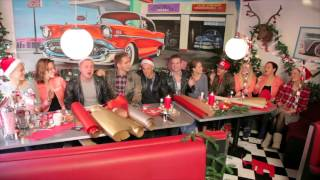 BACKSTAGE TV: Grease julekalender 24. december - Merry Xmas Everydoby