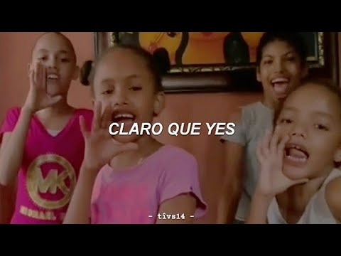 Viral video    'Claro Que Yes', Las Chiquitas RD's sensational viral success that made a splash even on Netflix    YouTube    Yes Today    Dominican Republic    Latin America    MEXICAN