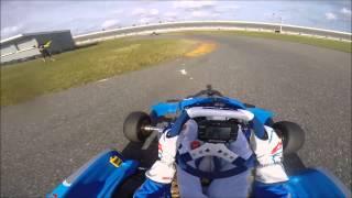 Daytona  Top Kart USA Tag X30
