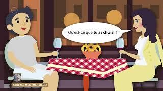 Szólalj meg! – franciául, 2017. október 23.