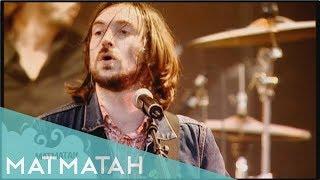 Matmatah - Derrière ton dos (Live at Francofolies 2008 official HD)