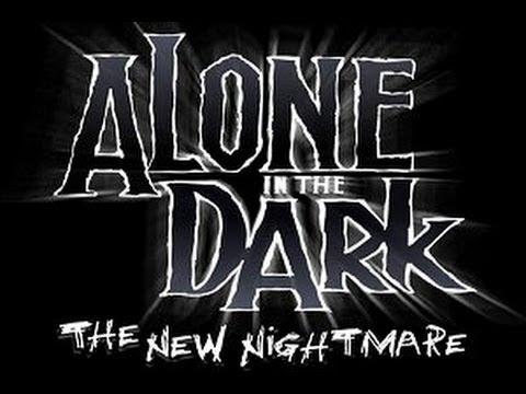 Прохождение Alone in the Dark 4 - The New Nightmare [#1] - летсплей на русском