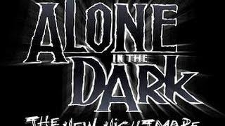 Скачать Прохождение Alone In The Dark 4 The New Nightmare 1 летсплей на русском