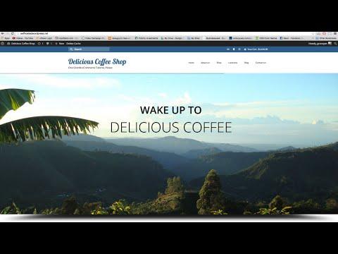 Create an eCommerce Website in WordPress - 2015
