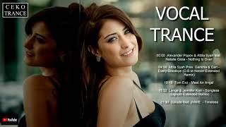 VOCAL TRANCE # 136