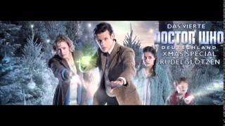 Das 4. Doctor Who Deutschland XMAS Special Rudelglotzen - The Doctor, the Widow and the Wardrobe