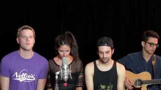 """Stay With Me"" by Rozzi Crane, Scott Hoying, Mitch Grassi, & Cary Singer (Sam Smith Cover)"