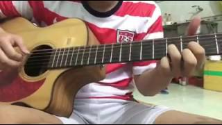 Em Về Tinh Khôi - Guitar Cover Acoustic
