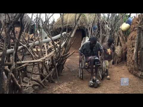 Zakaria's Story: North Mara Gold Mine, Tanzania