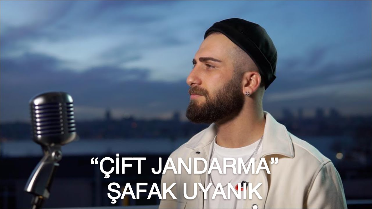 Resul Dindar / Çift Jandarma