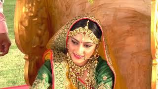 Wedding film 😘 Renish + Ayushi = Reyyuu