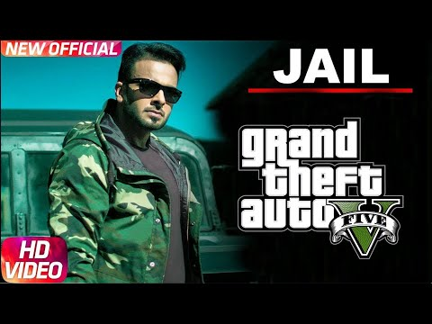 Mankirt Aulakh:Jail(GTA 5) Official Song |...