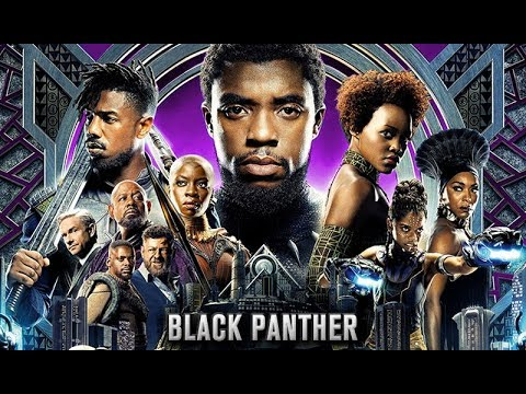 Black Panther (2018) Official Trailer HD
