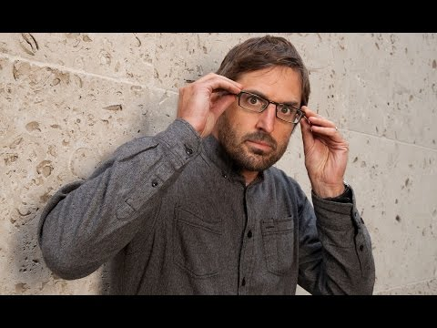 WTF with Marc Maron - Louis Theroux Interview