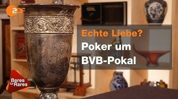 Schalke-Fan verhökert BVB-Pokal | Bares für Rares vom 11.05.2020