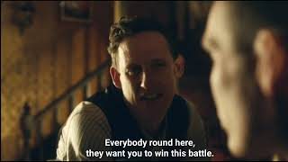 The one minute | Peaky Blinders ft. Tommy Shelby