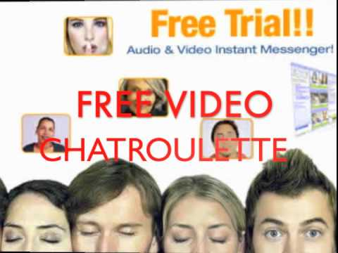 Free chatroulette