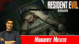 Marguerite Unleashed - Resident Evil 7 [Normal] [#06]