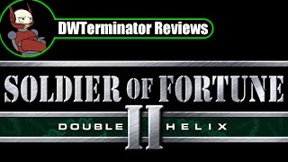 Review - Soldier of Fortune II: Double Helix