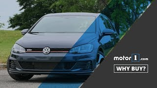 WhyBuy? | 2018 Volkswagen Golf GTI Review