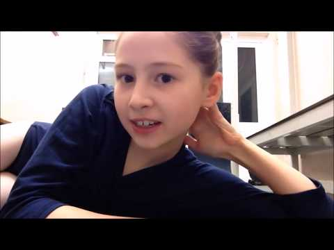 Lottie : PS-Ling Spaghetti straps T-front thong leotard [PREVIEW] from YouTube · Duration:  2 minutes 46 seconds