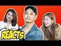 Fans react to James Shrestha | Reacts | Season 3 | Episode 1