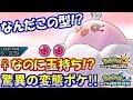 【ポケモンUSUM】メスなのに●玉持ち!?超攻撃的ブルンゲル現る!【ウルトラサン/ウルトラムーン】