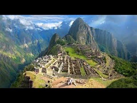 América Inca