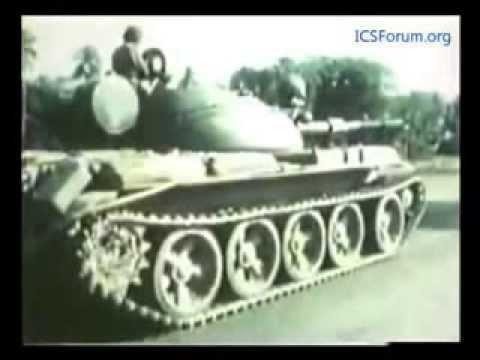 1971 Indo Pak War   RARE VIDEO