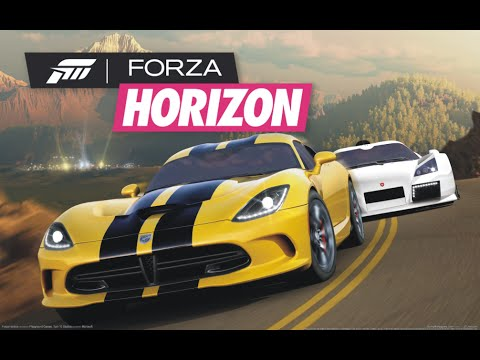 forza horizon xbox 360 xbox one live with gold youtube. Black Bedroom Furniture Sets. Home Design Ideas
