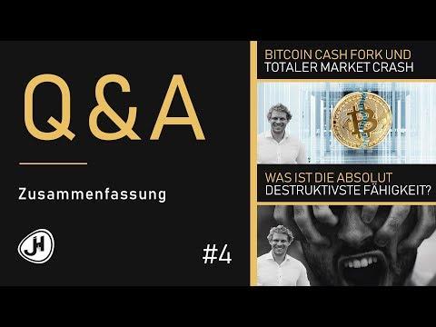 Q&A - Meine
