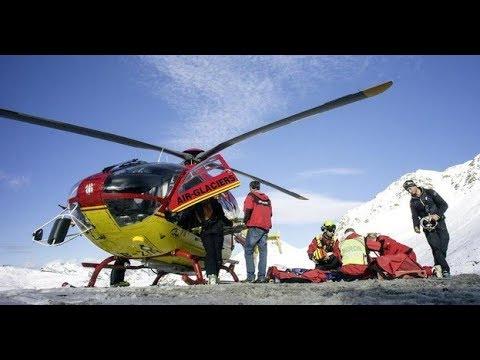 ✪ AIR GLACIERS - Bergretter in lebensgefährlicher Mission - Rettungshubschrauber Doku 2017 NEU (HD)