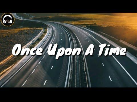 Max Oazo ft. Moonessa - Once Upon a Time (Lyrics/Lyric Video)