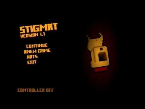 Stigmat Rage Inducing Game |