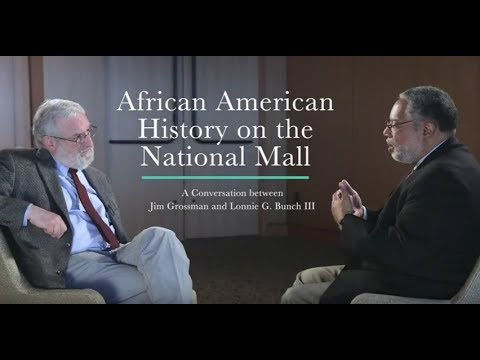 African American History on the National Mall