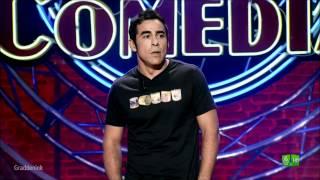 Pablo Chiapella - Mi novia me ha dejado - El club de la comedia