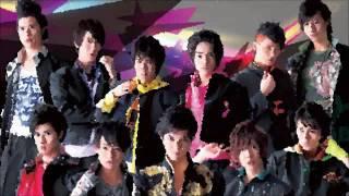 【カラオケ】 CRAVIN' CRAVIN' / BOYS AND MEN (KARAOKE,INSTRUMENTAL,MIDI)